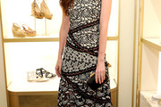 Lydia Hearst Lace Dress