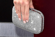 Beth Behrs Beaded Clutch