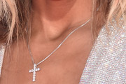 Ciara Cross Pendant