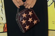 Leona Lewis Leather Purse