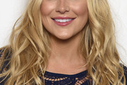 Stephanie Pratt Long Wavy Cut