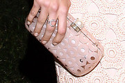 Mandy Moore Hard Case Clutch