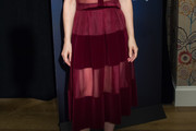 Rachel McAdams Full Skirt