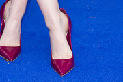 Isla Fisher Pumps