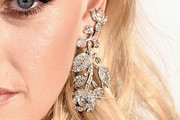 Alice Eve Dangling Diamond Earrings