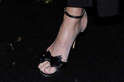 Christy Turlington Evening Sandals