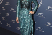 Cate Blanchett Sequin Dress
