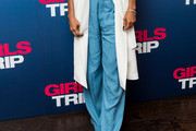 Jada Pinkett Smith Wide Leg Pants