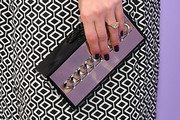 Olivia Palermo Box Clutch