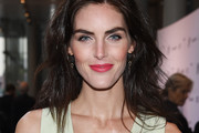 Hilary Rhoda Teased