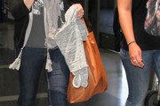 Amy Adams Oversized Tote