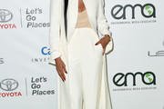 Jada Pinkett Smith Pantsuit
