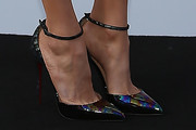 Nina Dobrev Pumps