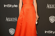 Caitlin Fitzgerald Evening Dress