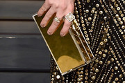 Anne Hathaway Box Clutch