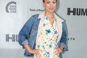 Olivia Wilde Denim Jacket
