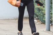 Julianne Hough Sports Pants