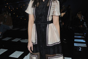 Daisy Lowe Shirtdress
